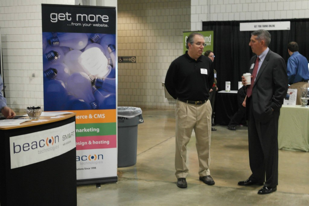 Piedmont Triad Business Showcase