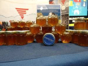 IRCE 2014 honey
