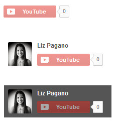 YouTube Subscribe Options